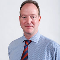 George Phillips - Business Development Director, Grace Foods UK